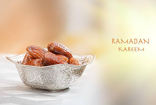 Mogen we onze Moslim vrienden een 'gezegende Ramadan' wensen?